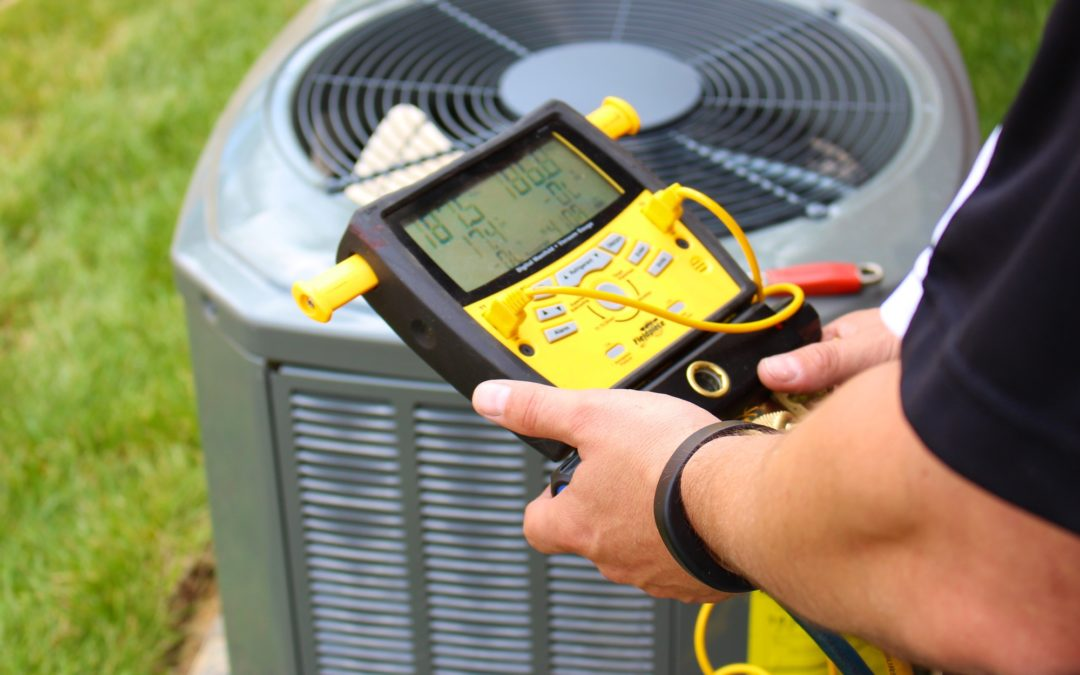 The 3 Benefits of HVAC Preventative Maintenance