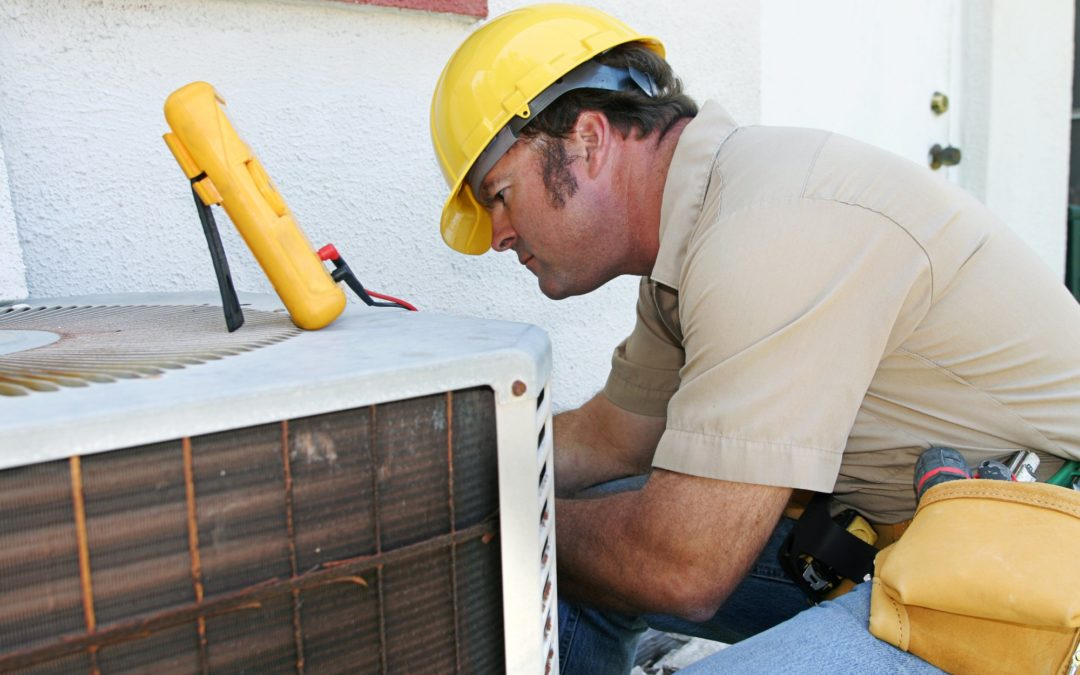 Air Today, Gone Tomorrow: 5 Signs Your HVAC Compressor Is About to Fail