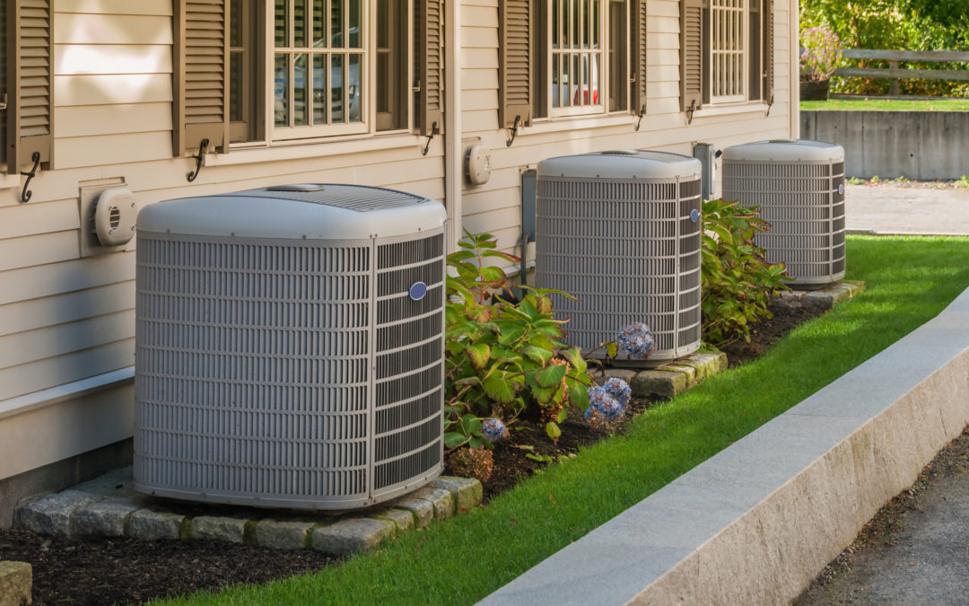 4 Types of HVAC Systems You Can Choose for Your Home
